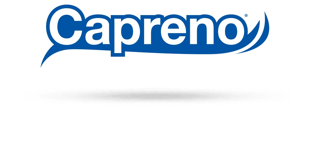 Official Capreno logo for Channel Website
