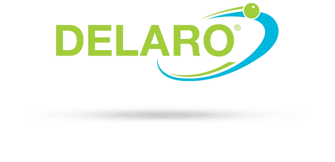 Official Delaro logo for Channel Website