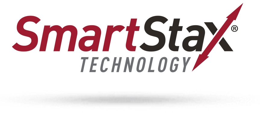 Official SmartStax Technology logo for Channel Website