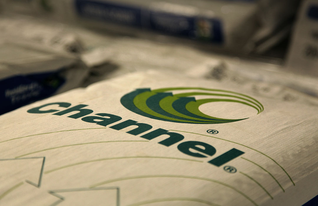 Bag of Channel Seed
